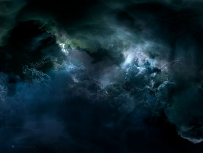 outer space EVE Online wallpaper