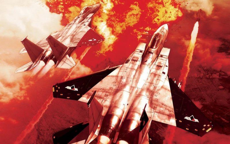 aircraft artwork wallpaper