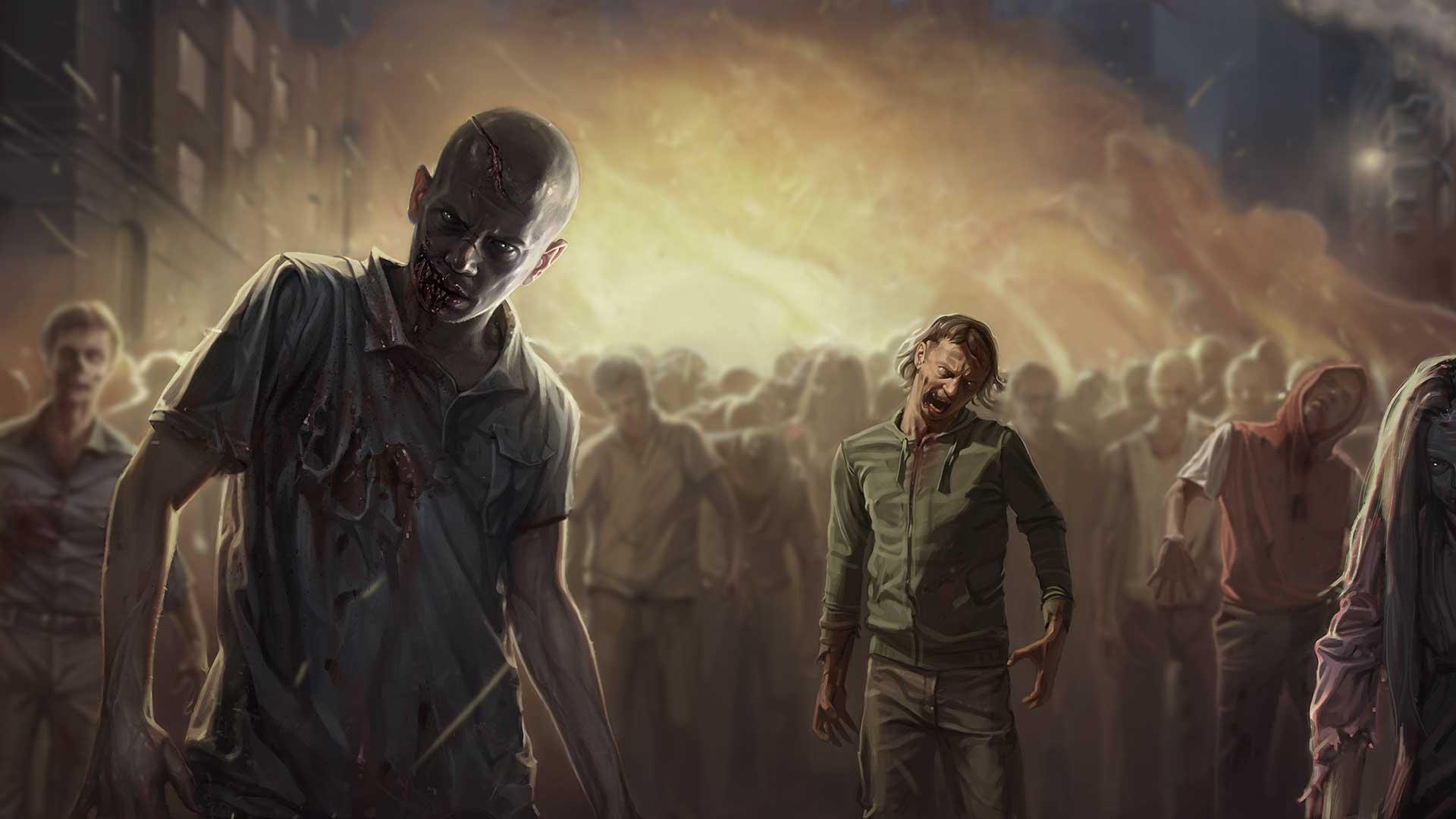 warz infestation survivor stories zombie dark horror