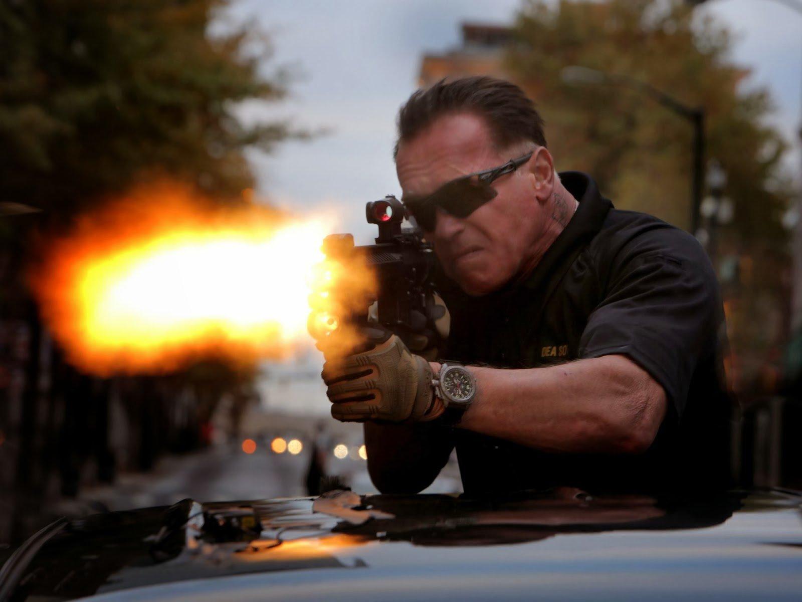 Download Film Sabotage 2014