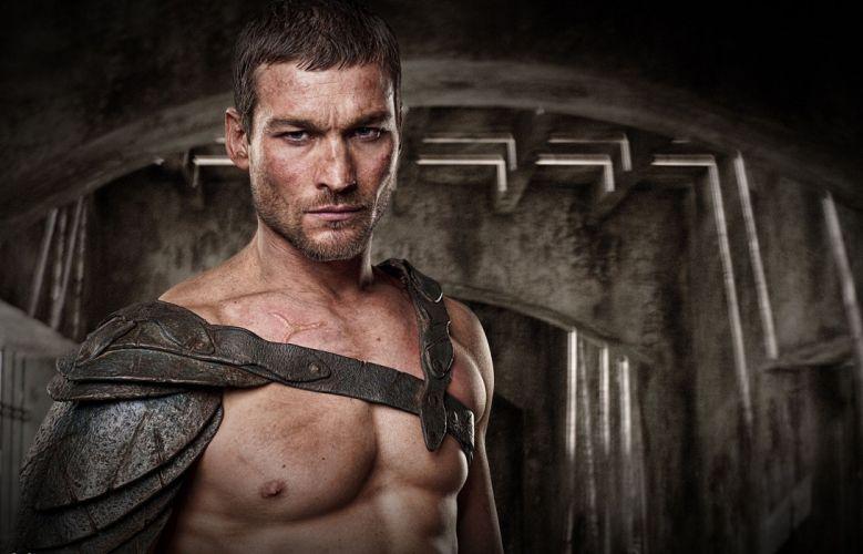 SPARTACUS series fantasy action adventure biography television warrior (8) wallpaper