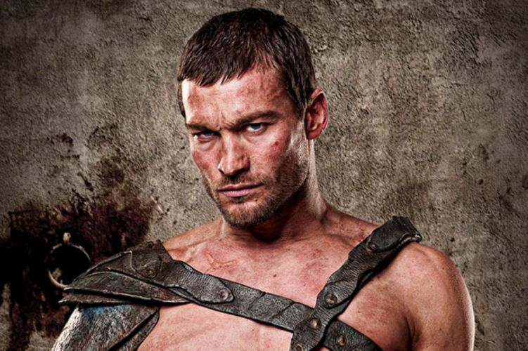 SPARTACUS series fantasy action adventure biography television warrior (29) wallpaper