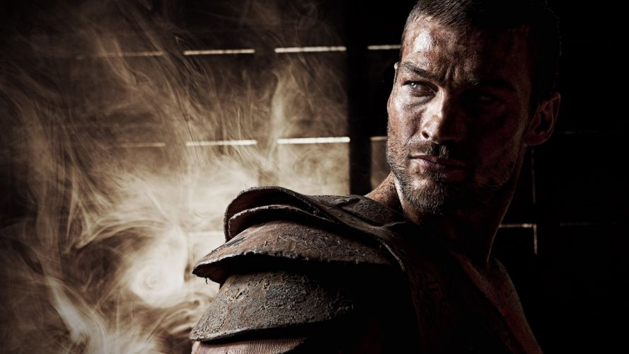 SPARTACUS series fantasy action adventure biography television warrior (27) wallpaper