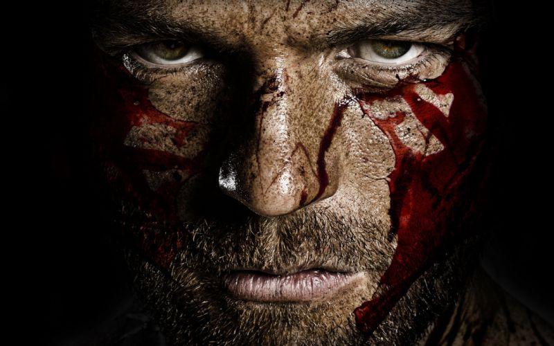 SPARTACUS series fantasy action adventure biography television warrior (42) wallpaper