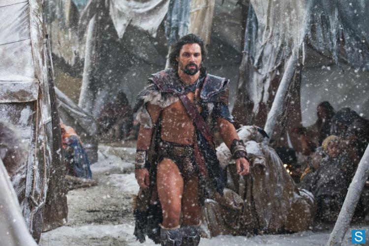 SPARTACUS series fantasy action adventure biography television warrior (47) wallpaper
