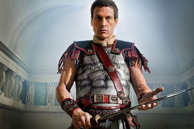 SPARTACUS series fantasy action adventure biography television warrior (53) wallpaper