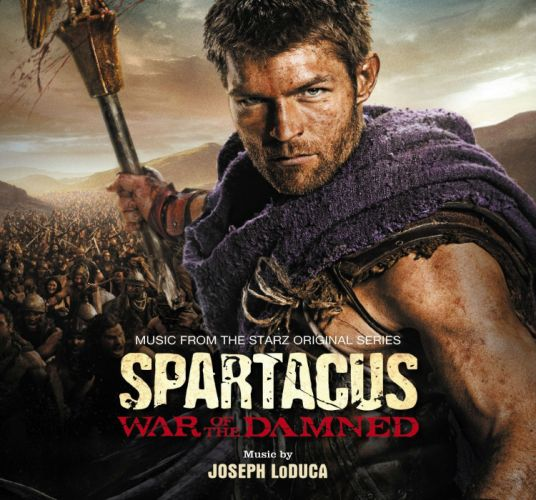 SPARTACUS series fantasy action adventure biography television warrior (94) wallpaper