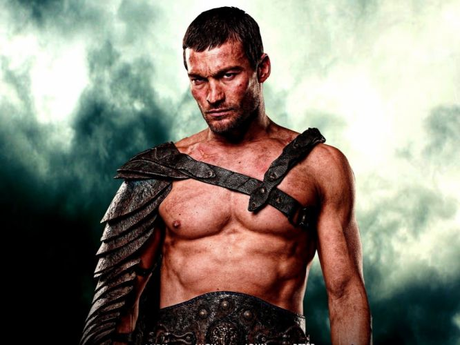 SPARTACUS series fantasy action adventure biography television warrior (104) wallpaper
