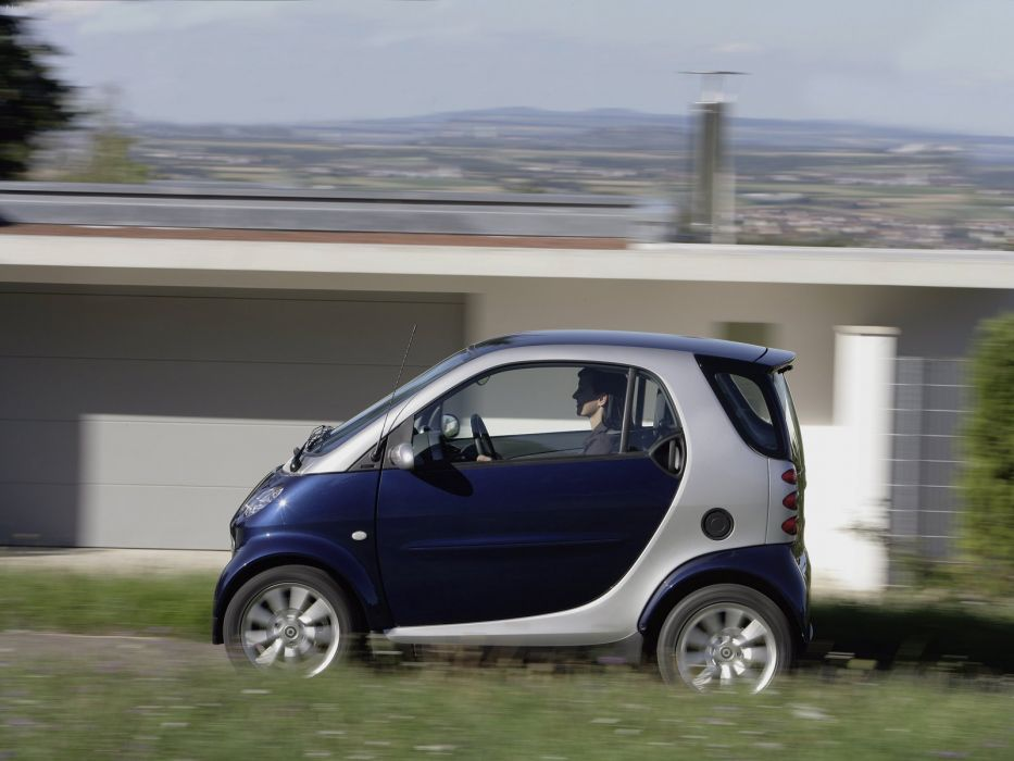 Smart-fortwo coupe 2005 1600x1200 wallpaper 04 wallpaper