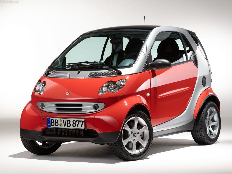 Smart-fortwo coupe 2005 1600x1200 wallpaper 01 wallpaper