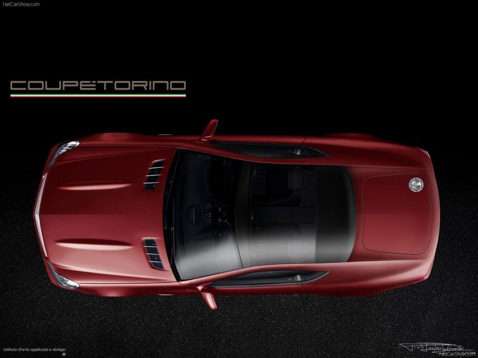 StudioTorino-CoupeTorino 2008 1600x1200 wallpaper 08 wallpaper