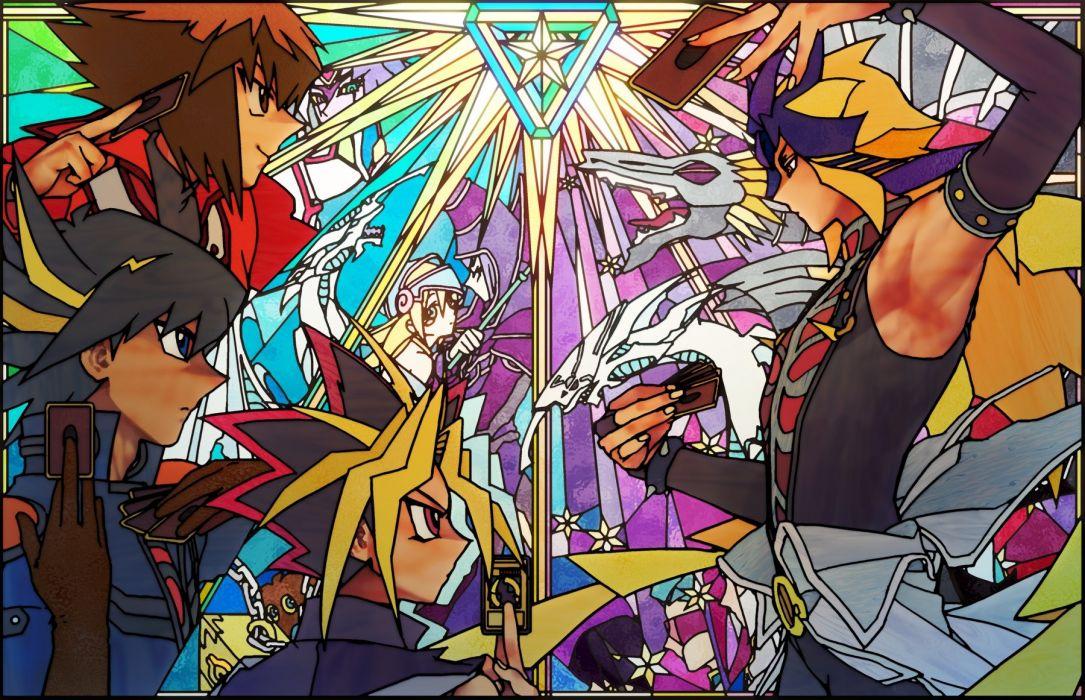Yu-Gi-Oh       g wallpaper