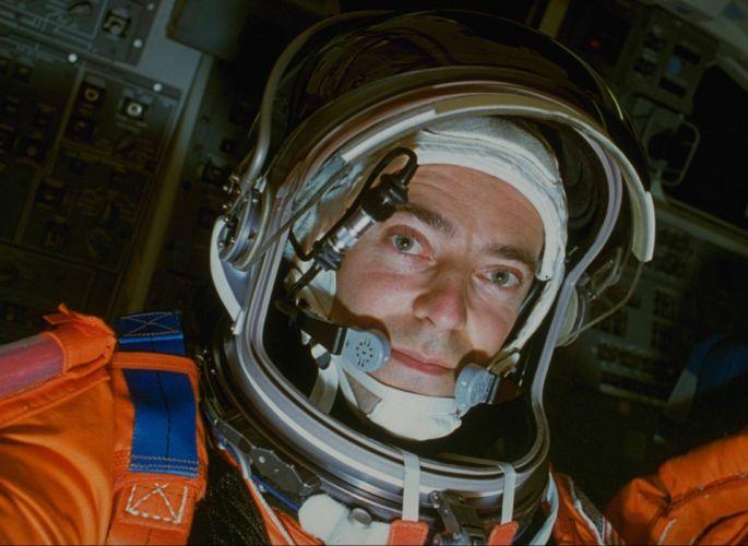 esa europe space Astronaut Jean FranA wallpaper