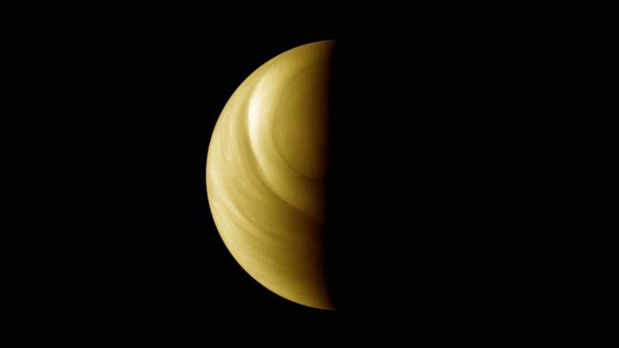 esa europe spaceVisiting Venus 1920x1080 wallpaper