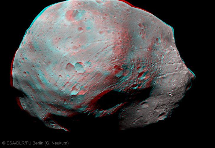 esa europe space mars Phobos wallpaper