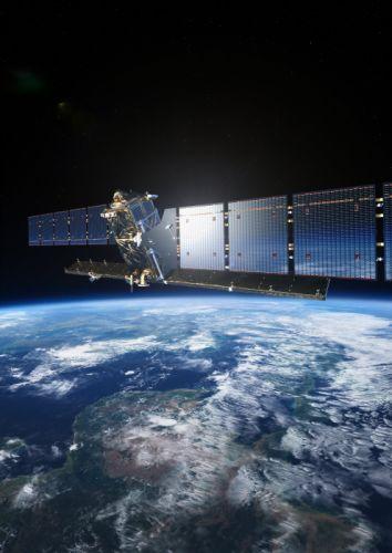 esa europe space Sentinel-1 wallpaper