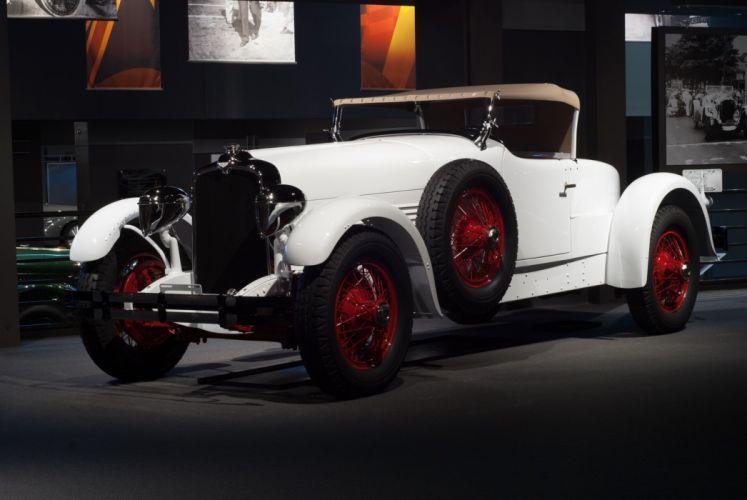 classic car wallpaper