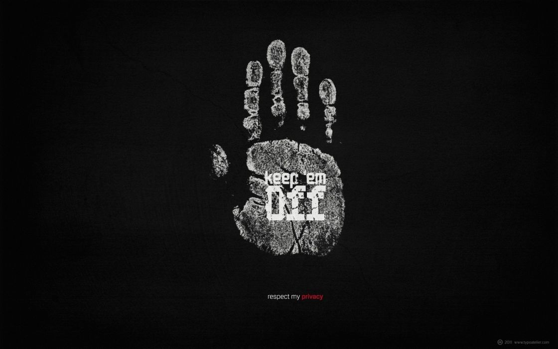 hands typography respect black background palm prints wallpaper