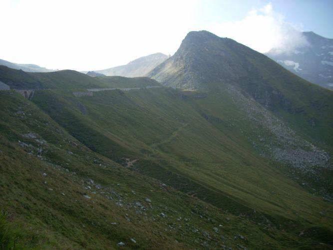 mountains landscapes nature Austria wallpaper