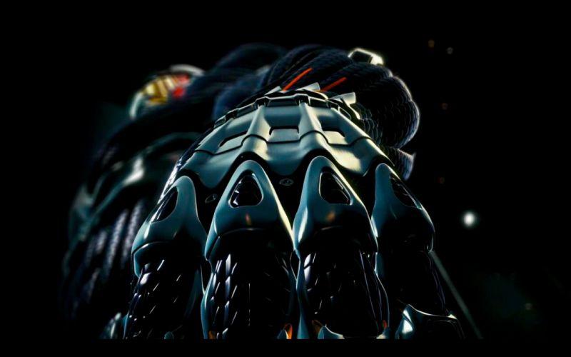 video games black Crysis Crytek wallpaper