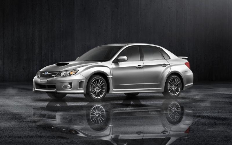 cars Subaru Subaru Impreza Subaru Impreza WRX wallpaper