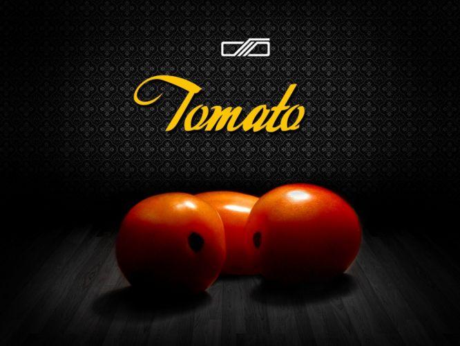 tomatoes DNDESIGNA wallpaper