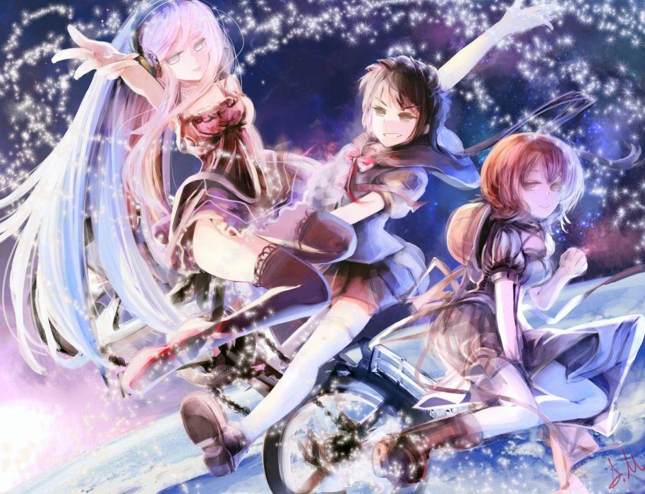 Denpa Onna to Seishun Otoko Touwa Erio Maekawa anime girls Mifune Ryuuko wallpaper