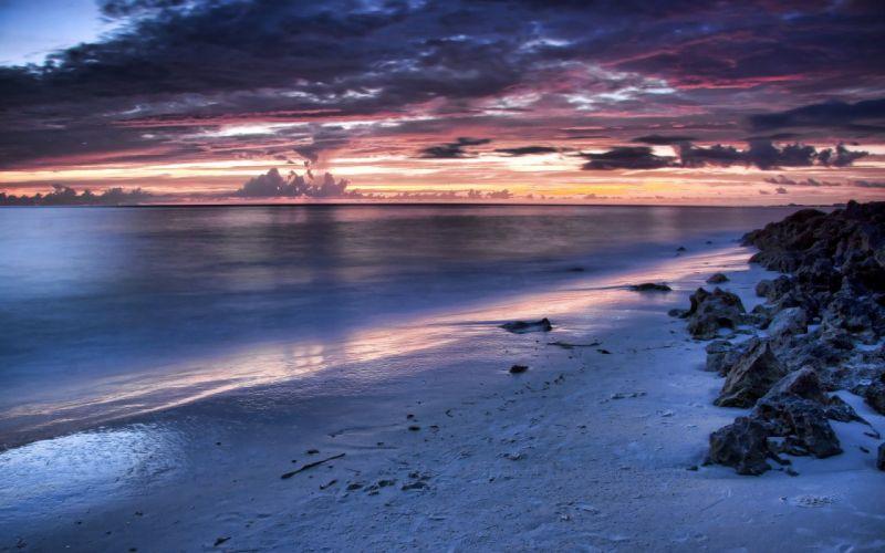 Florida keys beaches wallpaper