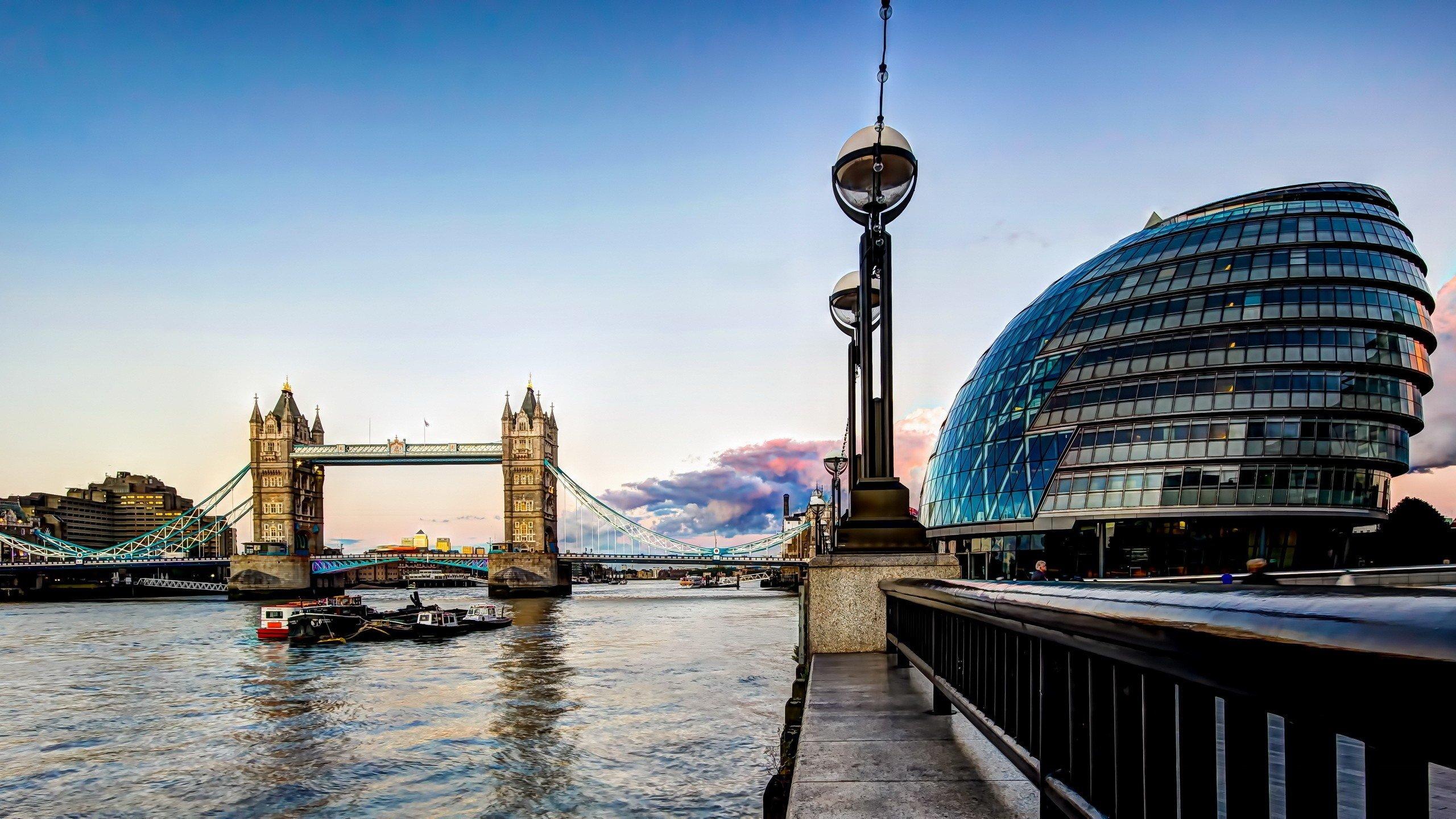 Minimalistic cityscapes England London United Kingdom ...