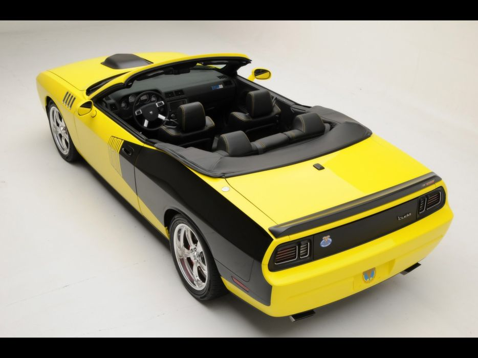 convertible 426 Hemi wallpaper