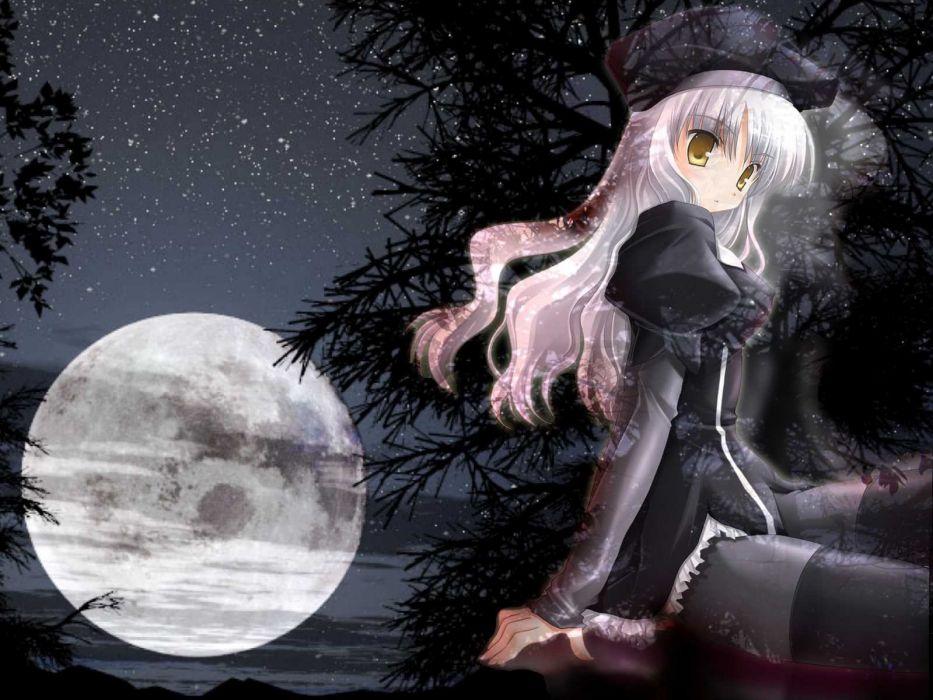 night anime Fate/Hollow Ataraxia Fate series Caren Ortensia wallpaper