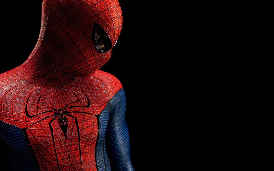 movies Spider-Man game wallpaper