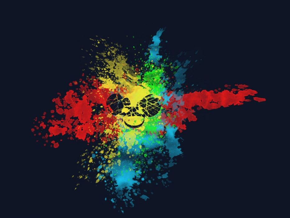 Deadmau5 wallpaper | 1600x1200 | 314009