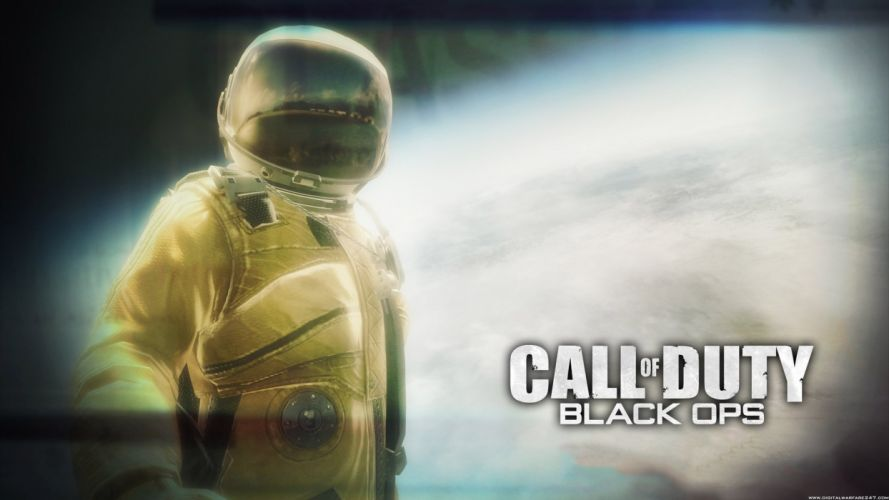Call of Duty Call of Duty: Black Ops wallpaper
