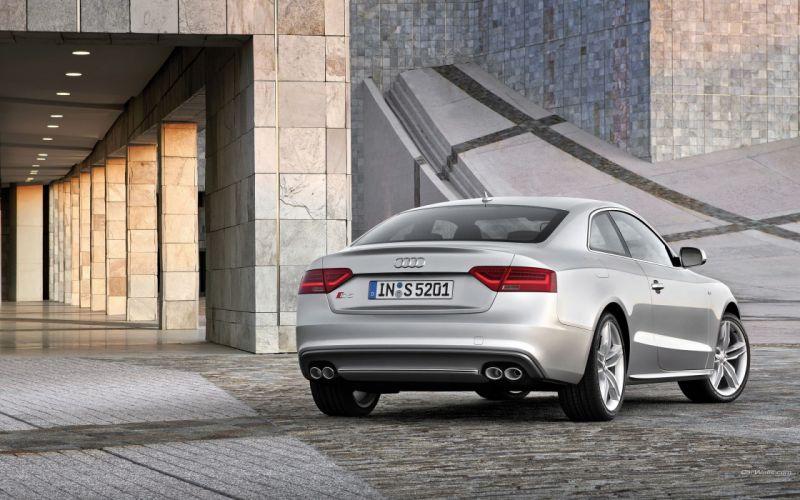cars Audi Audi S5 luxury sport cars wallpaper