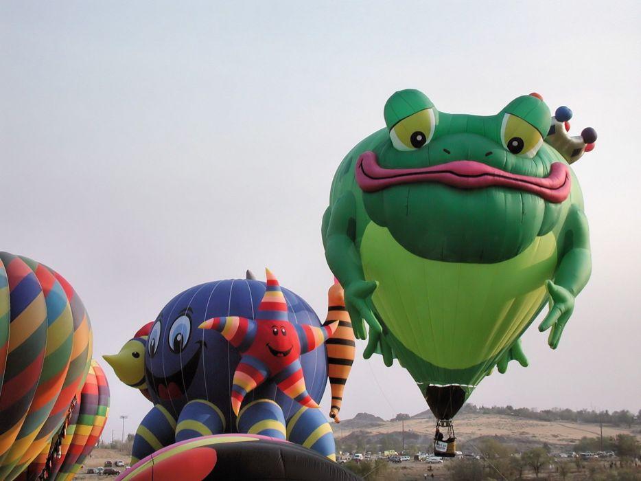 hot air balloons resimler wallpaper