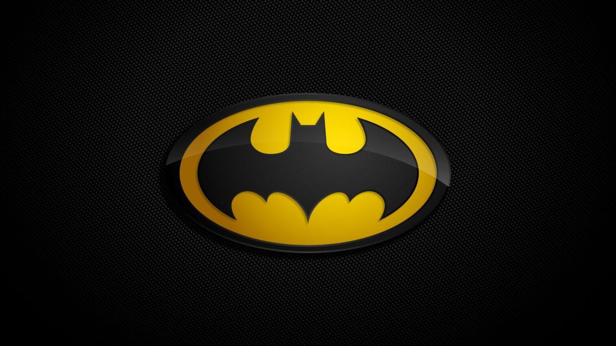 Batman comics logos Batman Logo wallpaper