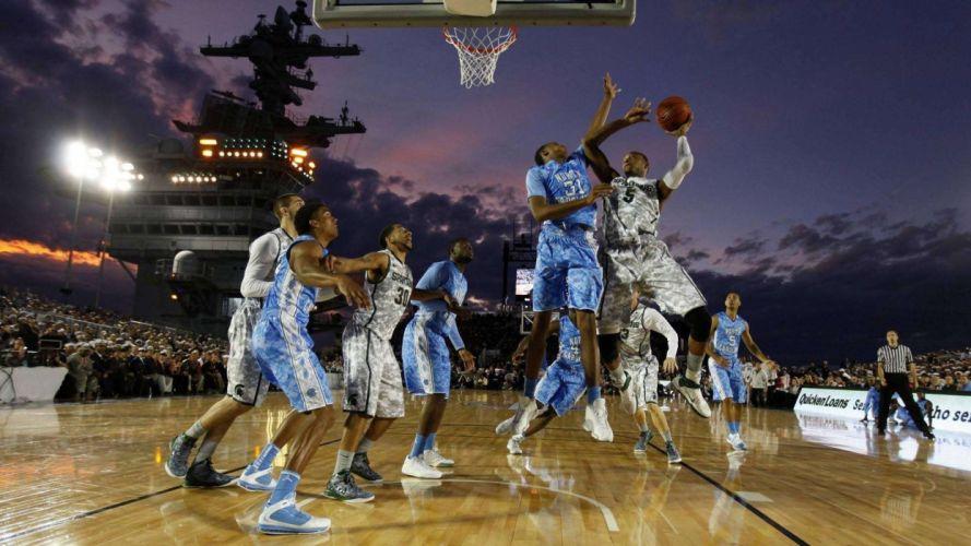 carrier basketball college wallpaper