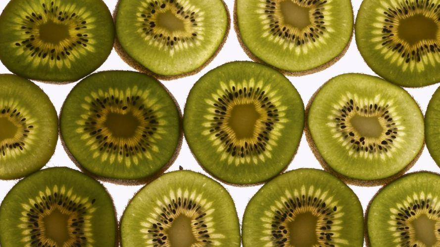 fruits kiwi wallpaper