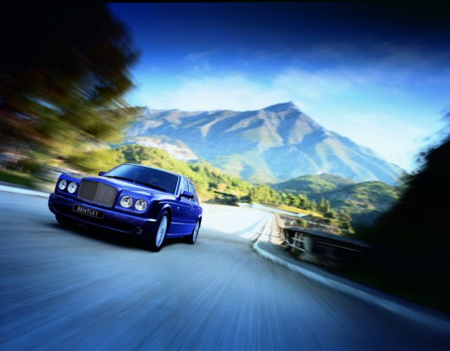 2005-bentley-arnage-t-03 wallpaper