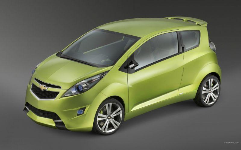 cars Chevrolet vehicles beat wallpaper
