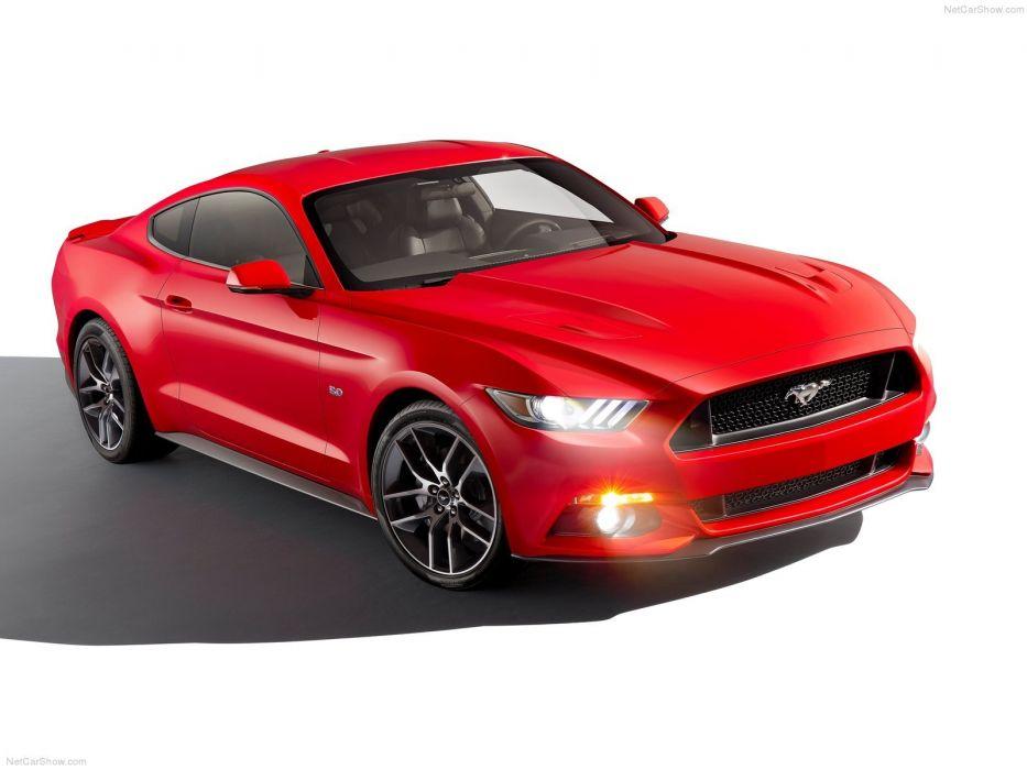 Ford-Mustang GT 2015 1600x1200 wallpaper 2b wallpaper