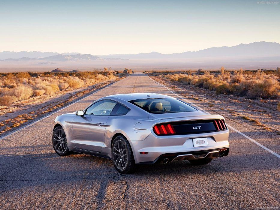 Ford-Mustang GT 2015 1600x1200 wallpaper 15 wallpaper