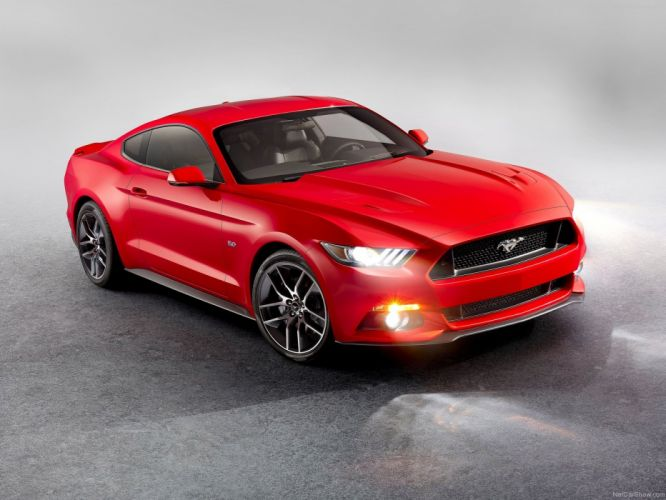 Ford-Mustang GT 2015 1600x1200 wallpaper 24 wallpaper