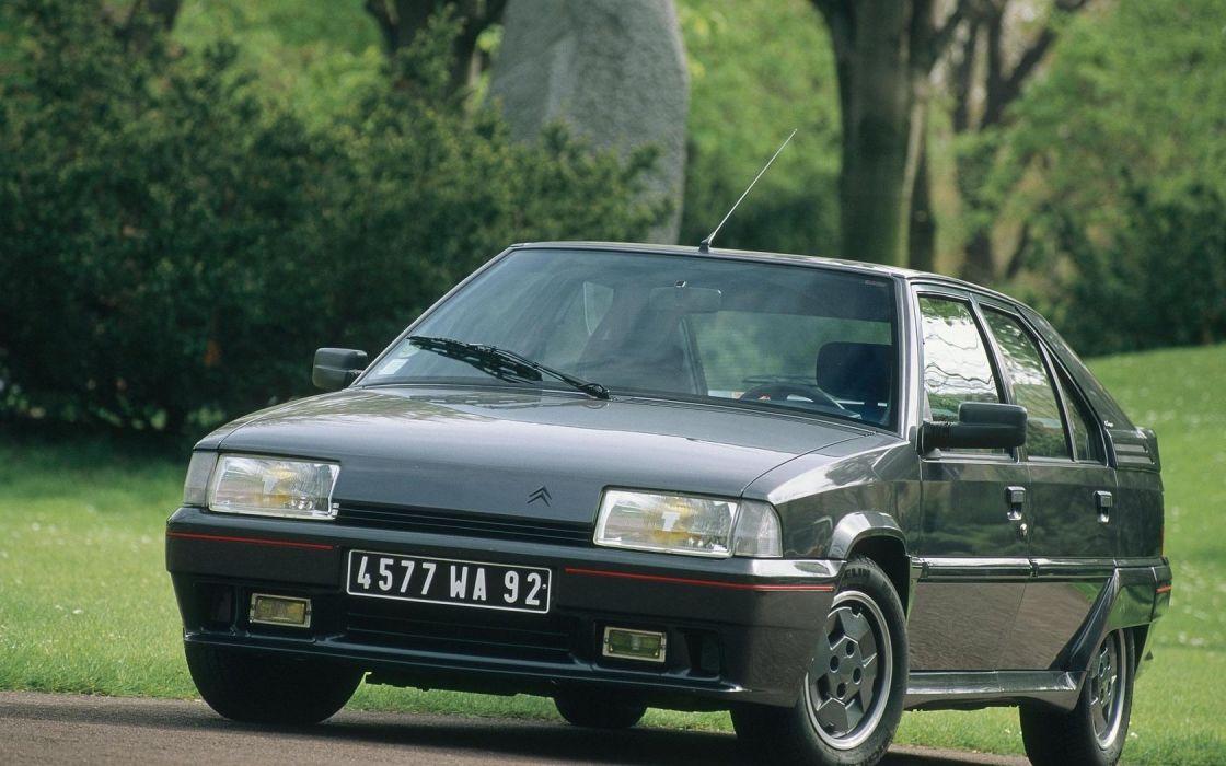 Citroen BX 16 Soupapes 1992 1993-35137-1680x1050 wallpaper