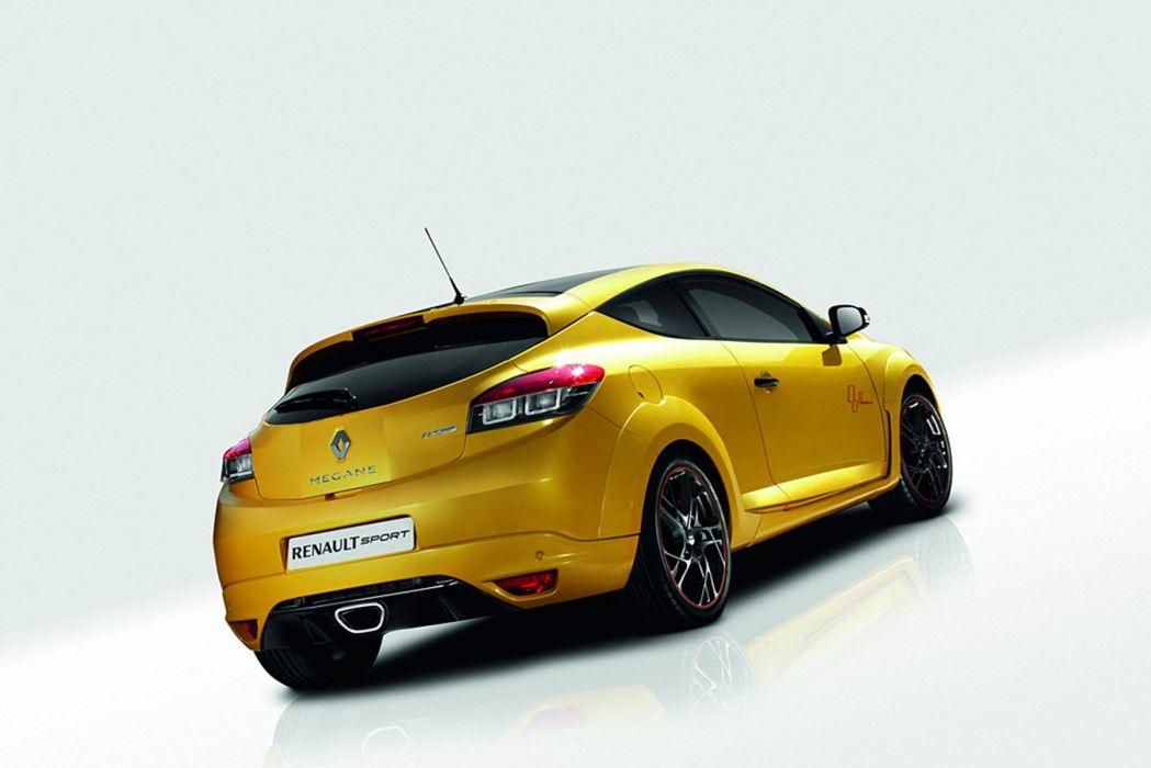 2011 Renaultsport Mgane265Trophy3 1798x1200 wallpaper