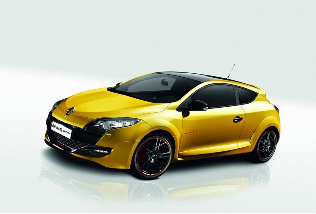 2011 Renaultsport Mgane265Trophy1 1768x1200 wallpaper