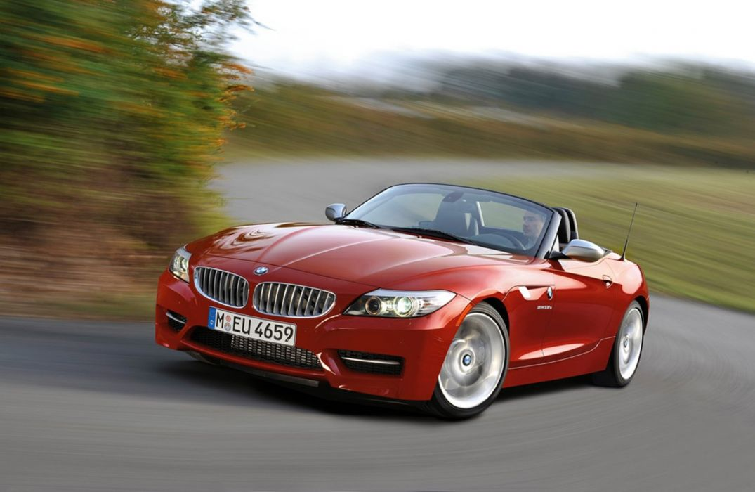 2010 BMW Z4sDrive35is1 1843x1200 wallpaper