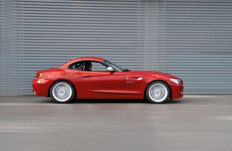 2010 BMW Z4sDrive35is2 1843x1200 wallpaper