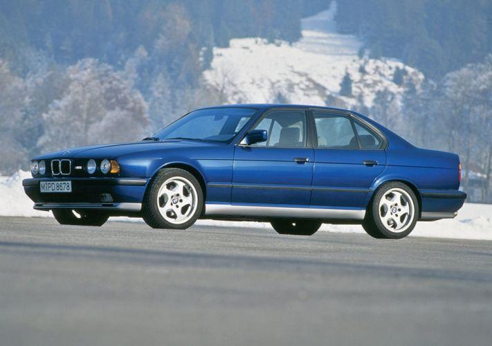 1994 BMW M51 1708x1200 wallpaper